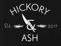 Hickory and Ash Logo