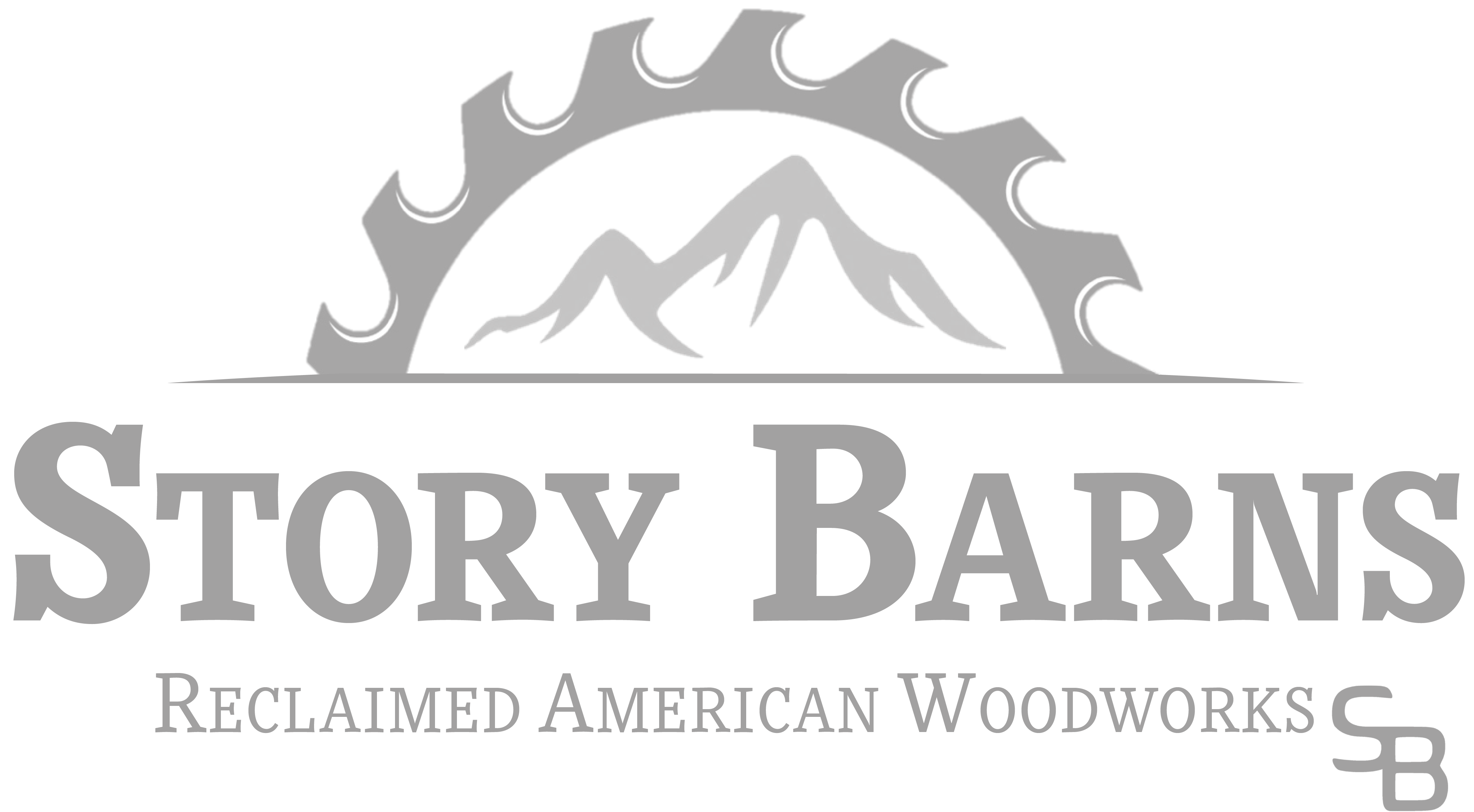Story Barns – Reclaimed American Woodworks